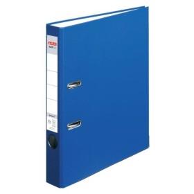 Herlitz maX.file protect Ordner A4, 5cm, blau (5450408)