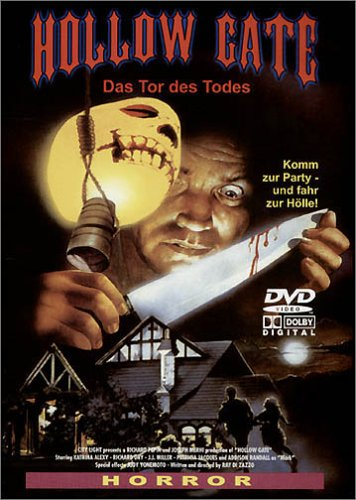 Hollow Gate - Das Tor des Todes -- via Amazon Partnerprogramm