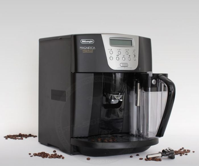 DeLonghi ESAM4500 Magnifica Pronto Cappuccino -- (c) My-Solution.de