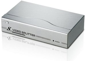 ATEN VS98A, VGA splitter 8-port