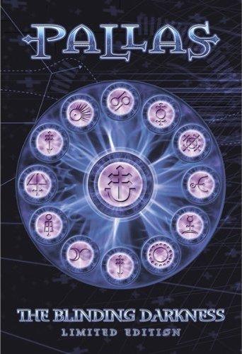 Pallas - The Blinding Darkness (Special Editions) -- via Amazon Partnerprogramm