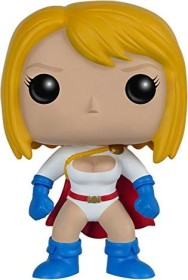 FunKo Pop! Heroes: Power Girl (8678)