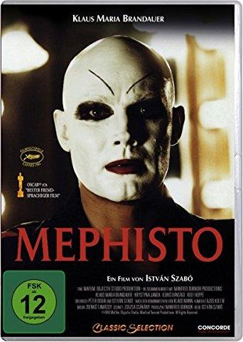 Mephisto -- via Amazon Partnerprogramm