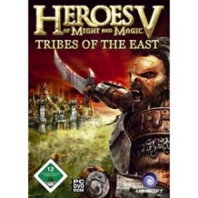 Heroes of Might and Magic 5 - Tribes of the East (Add-on) (PC)