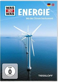 Was ist was - Energie (DVD)