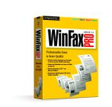 Symantec: WinFax Pro 10 aktualizacja (PC) (12-00-02574-GE)