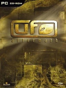 UFO: Aftermath (deutsch) (PC)
