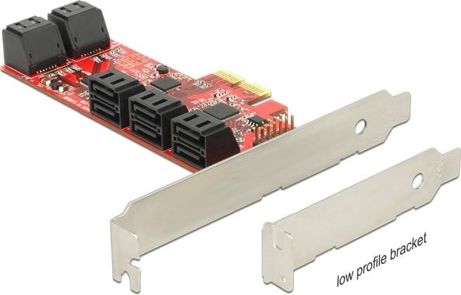 DeLOCK 89384, PCIe 2.0 x2