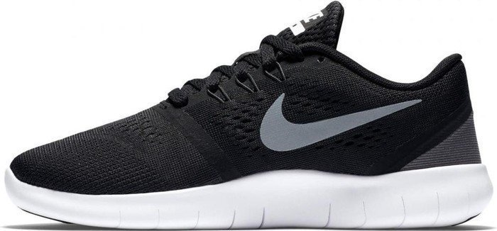 Nike Free RN blackanthracitemetallic silver (Junior) (833989 001) ab </p>                     </div> 		  <!--bof Product URL --> 										<!--eof Product URL --> 					<!--bof Quantity Discounts table --> 											<!--eof Quantity Discounts table --> 				</div> 				                       			</dd> 						<dt class=