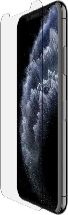 Belkin ScreenForce InvisiGlass Ultra Screen Protector für Apple iPhone 11 Pro (F8W940zz)
