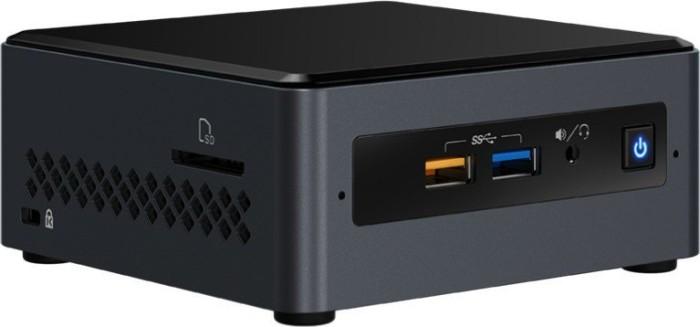 Intel NUC Kit NUC7PJYH - June Canyon (BOXNUC7PJYH)