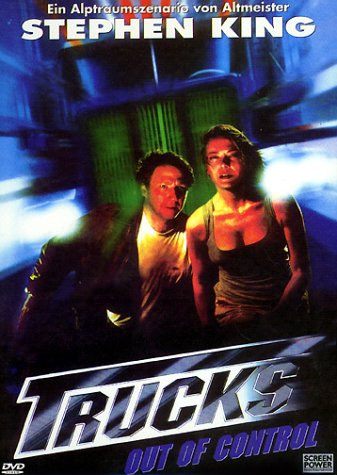 Trucks - Out of Control -- via Amazon Partnerprogramm