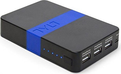 Tylt Energi 10K schwarz/blau (ENERGI10KBL-T) -- via Amazon Partnerprogramm