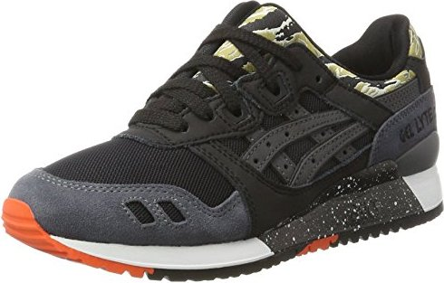 sports shoes 35ac2 40c64 Asics gel-Lyte III black (H7Y0L-9090) from £ 64.99