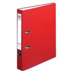 Herlitz maX.file protect Ordner A4, 5cm, rot (5450309)