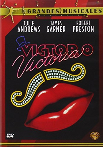 Victor/Victoria -- via Amazon Partnerprogramm