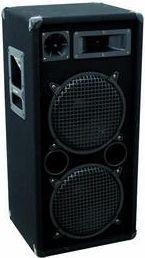 Omnitronic DX-2022 Stück (11037085)