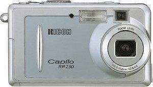 Ricoh Caplio RR230 (925864)