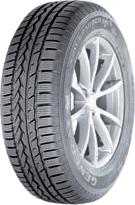 General Tire Snow Grabber 225/75 R16 104T