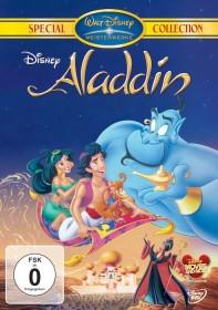 Aladdin (Disney) (DVD)
