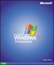 Microsoft: Windows XP Professional Edition Update (englisch) (PC) (E85-02681)