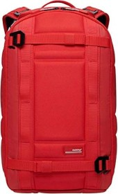Douchebags The Backpack scarlet red (65109)