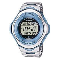 Casio G-ms MSG-2010D (solar watch)