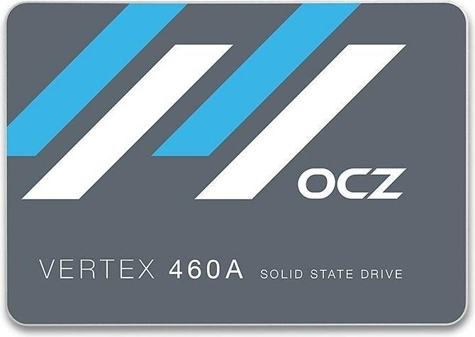 OCZ Vertex 460A 240GB, SATA (VTX460A-25SAT3-240G)