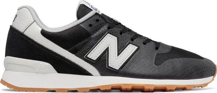 New Balance 996 Modernized schwarz/weiß (Damen) (WR996WF)