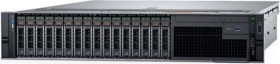 Dell PowerEdge R740, 1x Xeon Gold 5218R, 32GB RAM, 480GB SSD, PERC H730P, Windows Server 2019 Standard (CGMMF/634-BSFX)