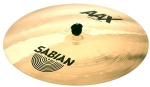 "Sabian AAX Medium-Heavy Dry Ride 20"" (SA22035XB)"