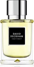 Beckham Instinct For Him Eau De Toilette, 50ml
