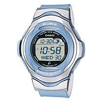 Casio G-ms MSG-2010L (solar watch)
