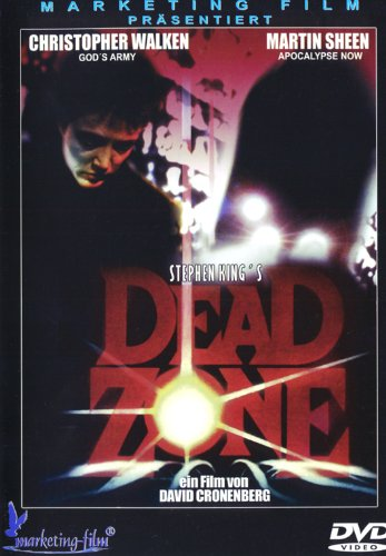 The Dead Zone -- via Amazon Partnerprogramm