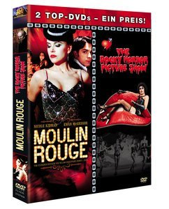 Moulin Rouge/Rocky Horror Picture Show