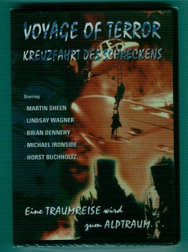 Voyage Of Terror - Kreuzfahrt des Schreckens -- via Amazon Partnerprogramm