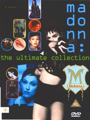 Madonna - The Ultimate Collection -- via Amazon Partnerprogramm