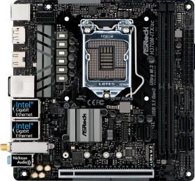 ASRock H370M-ITX/ac (90-MXB6R0-A0UAYZ)