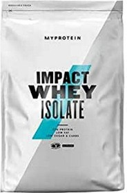 Myprotein Impact Whey Isolate Chocolate Smooth 2.5kg