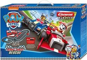 Carrera GO!!! Set - Paw Patrol Ready, Race & Rescue (63514)