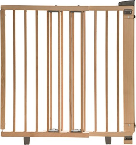 Geuther pan door gate (2732) -- via Amazon Partnerprogramm