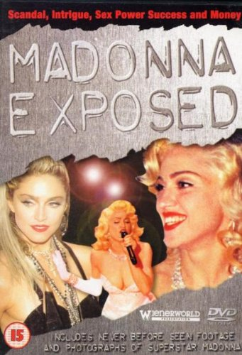 Madonna - Exposed -- via Amazon Partnerprogramm