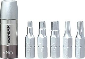 Topeak Nano TorqBox 4Nm Drehmomenthülse