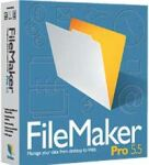 FileMaker: FileMaker Pro 5.5 (PC+MAC)