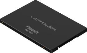 LC-Power Phoenix Serie SSD 480GB, SATA (LC-SSD-480GB)