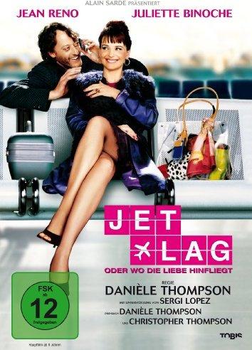 Jet Lag - Oder wo die Liebe hinfliegt -- via Amazon Partnerprogramm