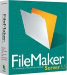FileMaker: FileMaker Server 5.5 (PC+MAC+LINUX)