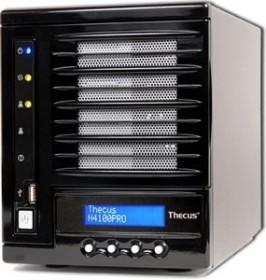 Thecus N4100 Pro 6TB, 2x Gb LAN