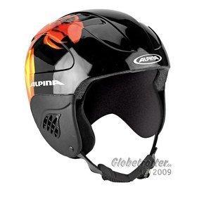 Alpina Carat Helmet -- © globetrotter.de