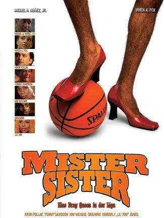 Mister Sister -- via Amazon Partnerprogramm